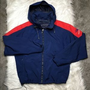 The North Face Extreme Vintage Jacket Hooded Zip
